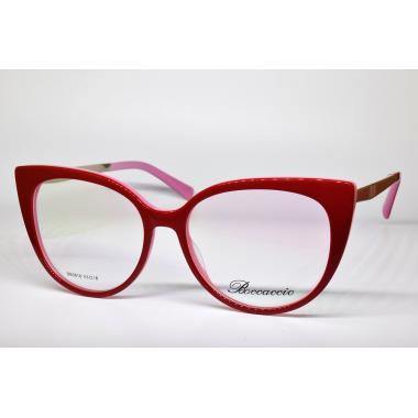 Женские очки BOCCACCIO OJ1551