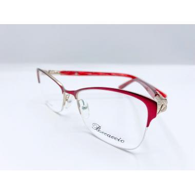 Женские очки Boccaccio 0914