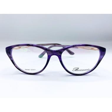 Женские очки Boccaccio 0681
