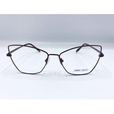 Женские очки Jimmy Choo CN9812