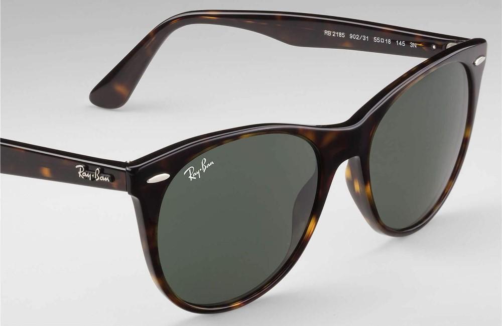 очки ray-ban wayfarer